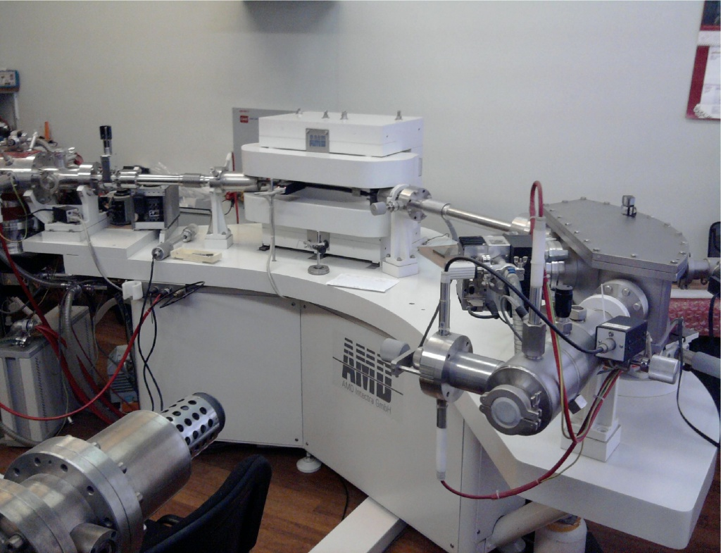carbon dating mass spectrometry Accelerator mass spectrometry also takes less time to analyze samples for carbon 14 content compared to radiometric dating methods that can take one or two days an accelerator mass spectrometer has a run time of a few hours per sample.